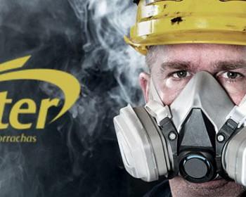 Os respiradores de proteção é um EPI indispensável para proteger o aparelho respiratório contra poeiras, fumos e névoas, ao selecionar este EPI verifique suas condições de tamanho, formato e sua aplicação.