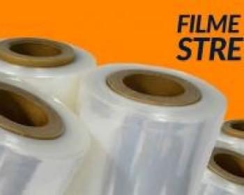 Faça um orçamento com a Lester e receba filme stretch de qualidade.