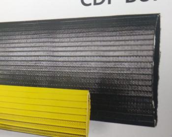 A mangueira Kanaflex CDF BOR é um condutor de água reforçado para ser utilizado no transporte de líquidos.