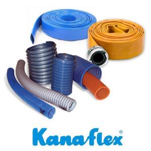 Para serviços leves temos a mangueira kanaflex kml azul transparente, utilizando PVC natural conseguimos uma boa flexibilidade, disponíveis em diâmetro de 3/4, 1, 1 1/4, 1 1/2, 2 e 2 1/2
