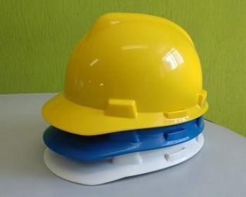 Os capacetes de segurança MSA V-Gard estão de acordo com as exigências da norma brasileira ABNT NBR 8221/2003.