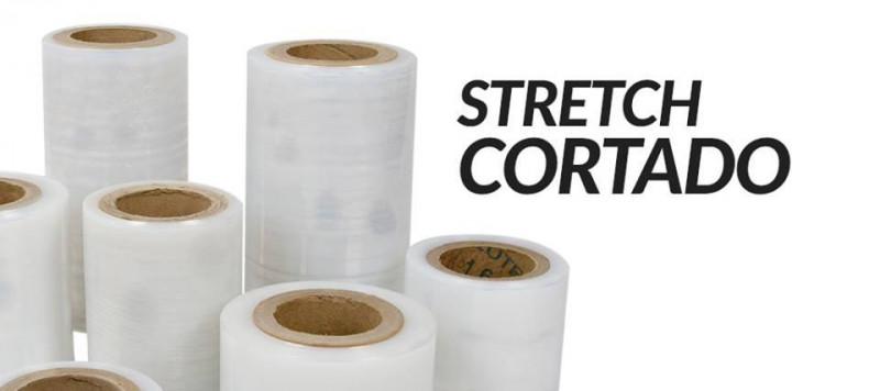 filme stretch fabricante