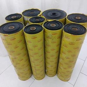 Encontre lençol de borracha para diversas aplicações, Lençol de Borracha SBR é um deles utilizado para amortecimento e impactos causados por máquinas vibratórias.